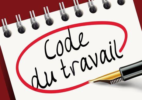 Droit à la déconnexion et transformation numérique | VEILLE | Scoop.it