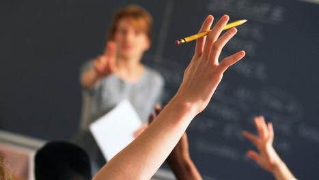 Vaste benoeming van leerkrachten niet langer heilig   Tools for education   Scoop.it