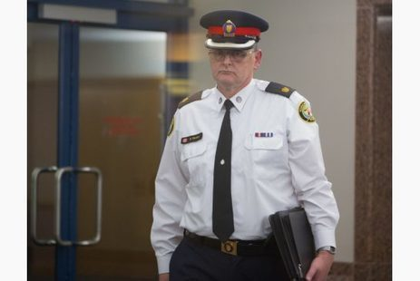 Toronto police G20 commander apologizes after being convicted of misconduct | Toronto Star | Police Problems and Policy | Scoop.it