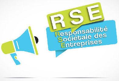 #RSE - > Mettre en place une #démarche de #responsabilité #sociétale | RSE et Développement Durable | Scoop.it