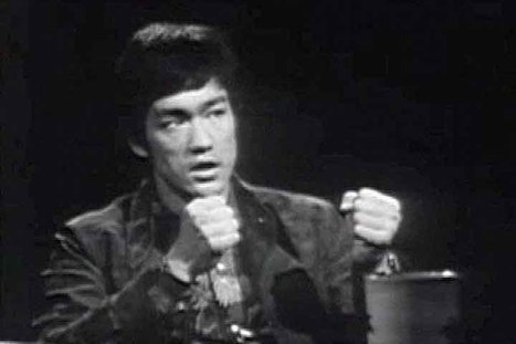 Bruce Lee: The Lost TV Interview | Cinema Zeal | Scoop.it