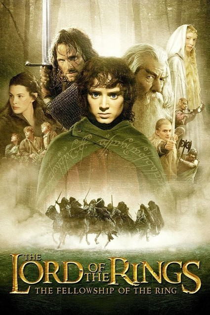 20 Best Fantasy Movies of All Time | MOVIES VIDEOS & PICS | Scoop.it