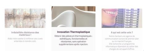 SeeknSolve. Innovation pour les entreprises en mode collaboratif - Les Outils Collaboratifs | Les outils du Web 2.0 | Scoop.it