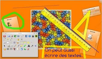 Logiciel de géométrie dynamique pour les TBI | | E-apprentissage | Scoop.it