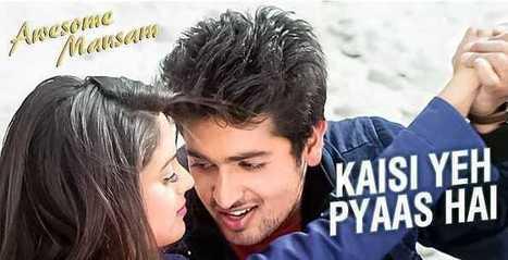 Kaisi Yeh Pyaas Hai Song Lyrics – KK And Priya Bhattacharya | Lyrics Pendu | Scoop.it