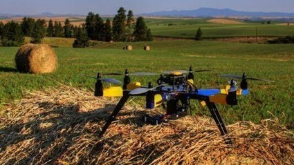 FAA Confirms Small Drone Rule By End Of Year | Imagem Agronegócio | Scoop.it