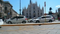 Systems Thinking in a Milan Taxi - Intelligent Management - | Mastering Complexity | Scoop.it