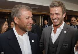 Abramovich uses acupuncture to stablilse weight | Acupuncture for gastrointestinal i.e. digestive system | Scoop.it