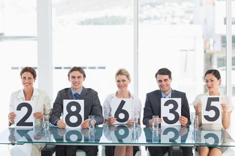 Tribune : comment la notation d'entreprise influence la relation candidat - employeur ? - Blog du Modérateur | Recrutement et RH 2.0 l'Information | Scoop.it