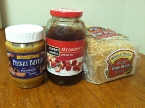 The Benefits of PB&J | Fine Motor and Visual Perception | Scoop.it