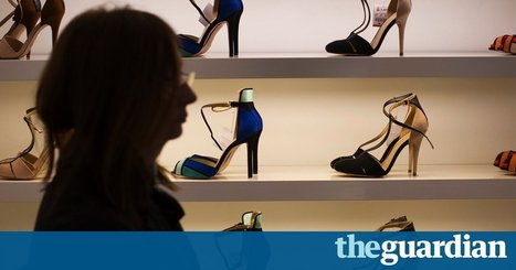 The expensive 'Italian' shoes made for a pittance in east European sweatshops | Ethical Fashion | Scoop.it