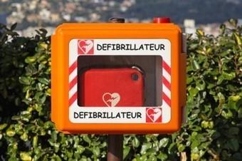 La Ligue Cardiologique Belge lance une appli de localisation des défibrillateurs | LeroyAgencyPress | Scoop.it