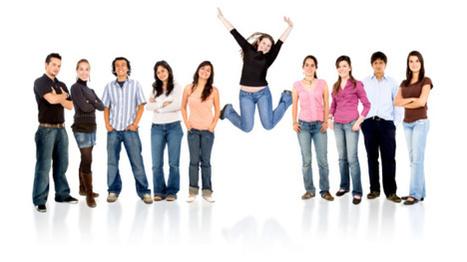 10 Teacher Resources For Motivating Students - Edudemic | APRENDIZAJE | Scoop.it