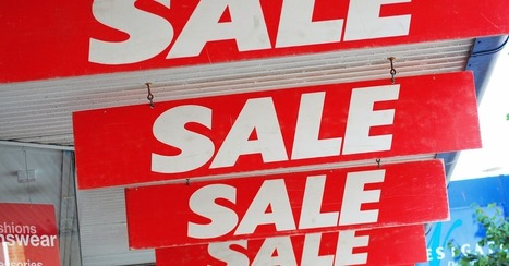 7 Deal Aggregators for Holiday Shoppers | Real Estate Plus+ Daily News | Scoop.it