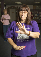 Tai chi brings pain relief, relaxation, flexibility to students - PennLive.com | Internal Revolution | Scoop.it