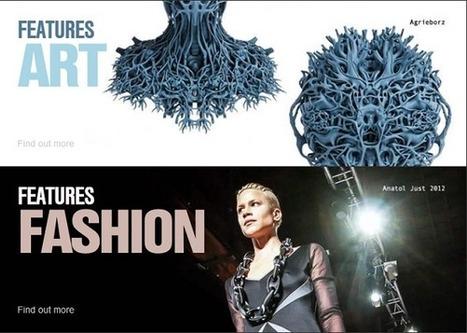 Paris accueillera un salon dédié à l'impression 3D | Paris pratique, Paris futé, Paris festif... | Scoop.it