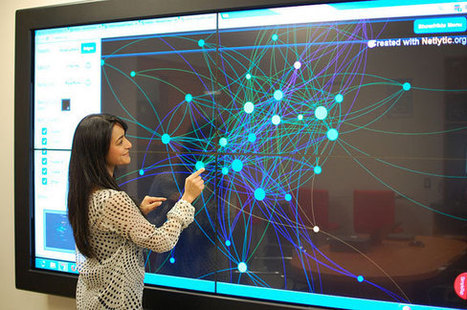 Canada's first social media research lab opens at Dalhousie University | GRAND Website | Social Media and Informal Learning Research | Scoop.it