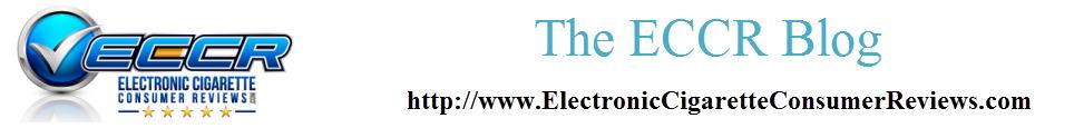 The ECCR Blog