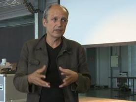 Marc Barani, lauréat du Grand Prix national de l'achitecture | LE BTP | Scoop.it