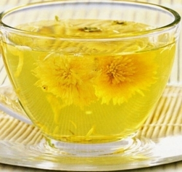 Hướng dẫn pha trà hoa cúc mật ong   Diễn Đàn Nội Thất - Diễn Đàn Rao Vặt Miễn Phí   songkinhcut   Scoop.it