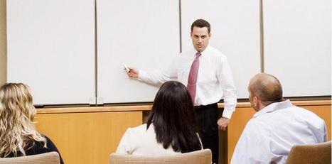 Formation professionelle qui en profite? | Nouvelles de la formation | Scoop.it
