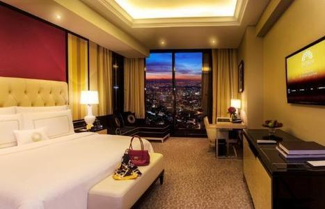 Have a memorable stay at Luxury Hotel with your better half » Best Deals for Hotels | Best Deals for Hotels | multiple topics | Scoop.it