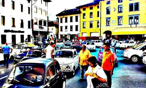 IL 19 LUGLIO A TOLMEZZO TOGLIEREMO I VELI ALLA TAPPA 2013 « Fiat 500 alla conquista del Friuli – Il blog | Fiat 500 | Scoop.it