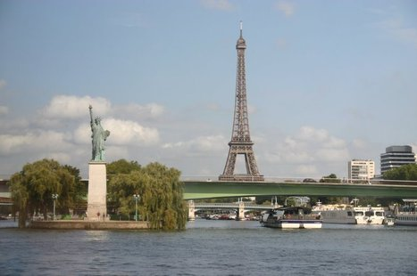 4 Great Reasons why New York Tech Startups should be looking east to Paris | Entrepreneurship in the World | Scoop.it