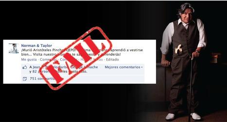 20 errores de community managers que debemos evitar en 2014 | Web-On! Curiosidades | Scoop.it