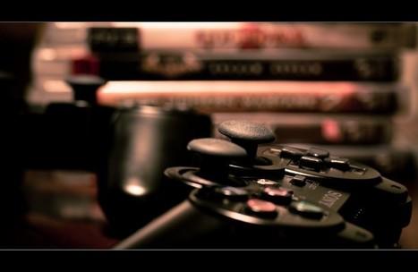 Los aficionados a los videojuegos ven el mundo de manera diferente | Gaming Industry | Scoop.it