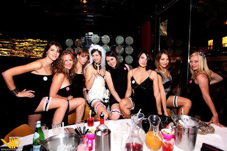 Bachelorette Party Limo Service La | Pronto Limousine Los Angeles CA | Scoop.it
