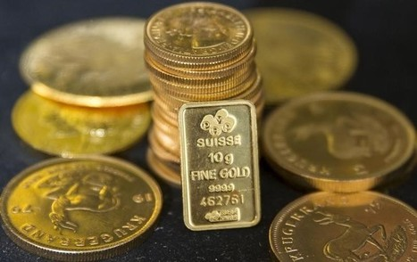Gold / Silver / Copper futures - weekly outlook: February 29 - March 4   La revue de presse CDT   Scoop.it