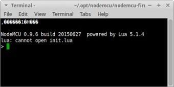 How to Make an Interactive TCP Server with NodeMCU on the ESP8266 | Arduino, Netduino, Rasperry Pi! | Scoop.it