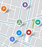 Cartographie intéractive et participative, kezako ? - Pôle Numérique | Cartes libres et médiation numérique | Scoop.it