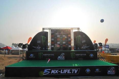 Thai MXGP เกมระดับเวิลด์กรังด์ปรีซืครั้งแรกในประวัติศาสตร์ไทยพร้อมแล้วสำหรับความมันส์ระดับโลก | FMSCT-Live.com | Scoop.it