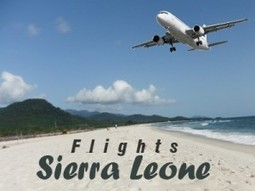 Sierra Leone – the amazing culture of West Africa | What Is Extra Around You! | travel cart | Scoop.it