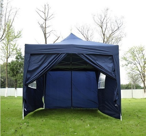 The Benefits Of A Pop Up Gazebo | GardenMore | GardenMore Official Blog | Scoop.it