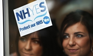 Scotland's NHS is not better off with independence, says IFS | Press coverage - Centre on Constitutional Change | Scoop.it