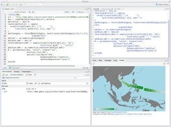googleVis 0.4.7 with RStudio integration on CRAN | Big Data Analytics & Technologies | Scoop.it