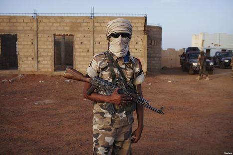 Study: Small Senegal Minority Supports Mali Jihadists - Voice of America | EXTREMISM AND RADICALIZATION | Scoop.it