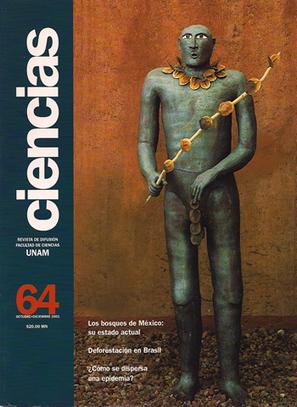 De las epidemias a la bolsa de valores.                                                   Revista Ciencias  (UNAM) número 64 octubre-diciembre 2001 | Economia y sistemas complejos | Scoop.it