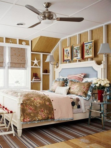 Tips for Decorating Your Dream Bedroom {Where to Start!} | Bedroom Design Ideas | Scoop.it