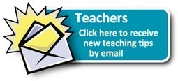 FREE Study Skills Resources for Educators, Students, and Parents | Study Skills | Scoop.it
