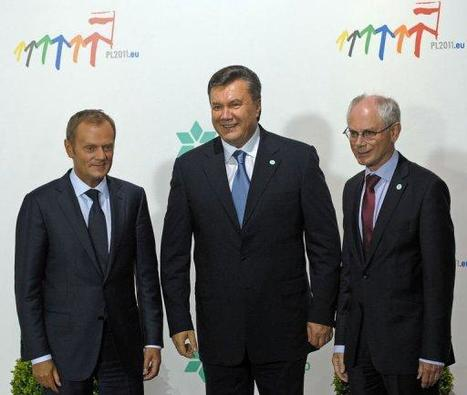 L'Union européenne met en garde le Bélarus sur les droits de l'homme | Union Européenne, une construction dans la tourmente | Scoop.it