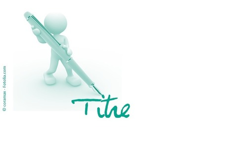 Les points essentiels pour un titre vraiment percutant - Propulzr | Digital | Scoop.it