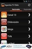 Agamba TV Chile | Canales de la TV abierta de Chile [Android] | plano regulador comunal general en Chile | Scoop.it