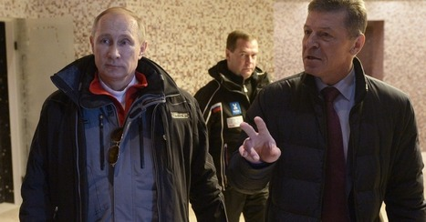 Russian Response to Sochi Problems Goes Creepily Wrong | Public Relations & Social Media Insight | Scoop.it