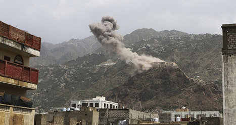 Western #Media Constructs an Illusory World - The #Yemen example  #BBC #France24 #CNN  #JenifferAniston ..   News in english   Scoop.it