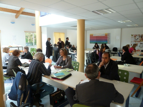 Entrepreneurs, Indépendants, Auto-entrepreneurs, | Coworking  Mérignac  Bordeaux | Scoop.it