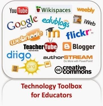 Las TIC como herramientas para la formación | Educación - Pedagogía | Scoop.it